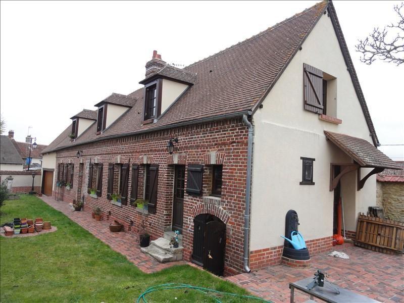 Vente maison / villa Beauvais 280000€ - Photo 1