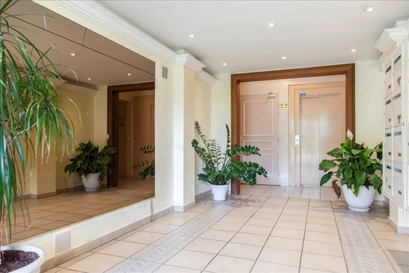 Vente appartement Nice 255 000€ - Photo 3