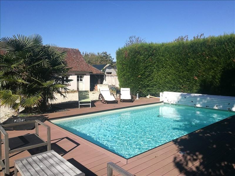 Sale house / villa Blois 294000€ - Picture 2