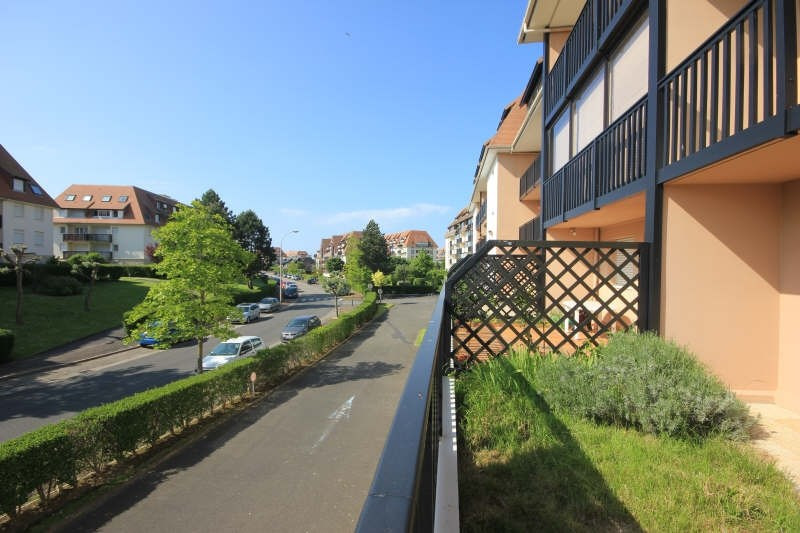 Sale apartment Villers sur mer 86 000€ - Picture 2