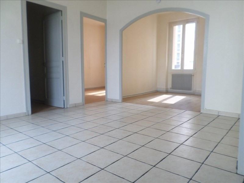 Sale apartment Vienne 99000€ - Picture 1