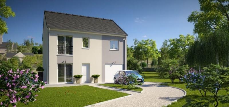 Maison  4 pièces + Terrain Saint-Mars-du-Désert par MAISONS PIERRE