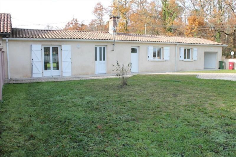 Vente maison / villa Illats 207200€ - Photo 1
