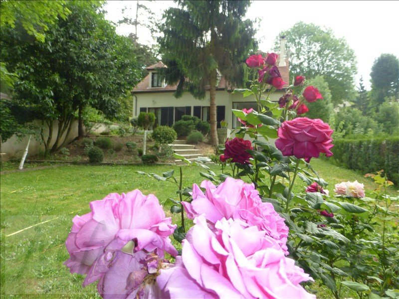 Vente maison / villa Montlignon 700000€ - Photo 1