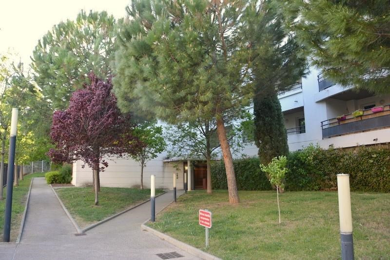 Sale apartment Montpellier 169000€ - Picture 2