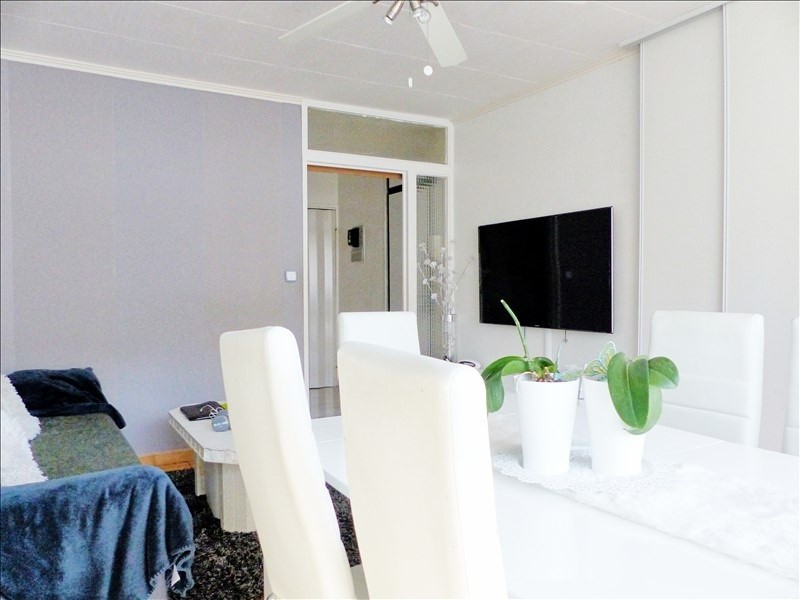 Sale apartment Annemasse 179000€ - Picture 2