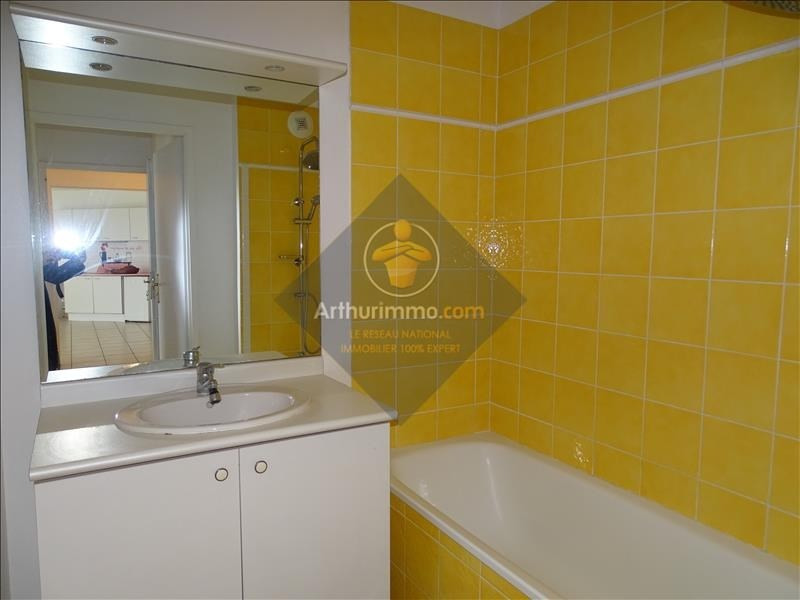Sale apartment Sete 167 000€ - Picture 6