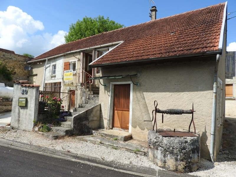 Vente maison / villa Secteur laignes 29500€ - Photo 10