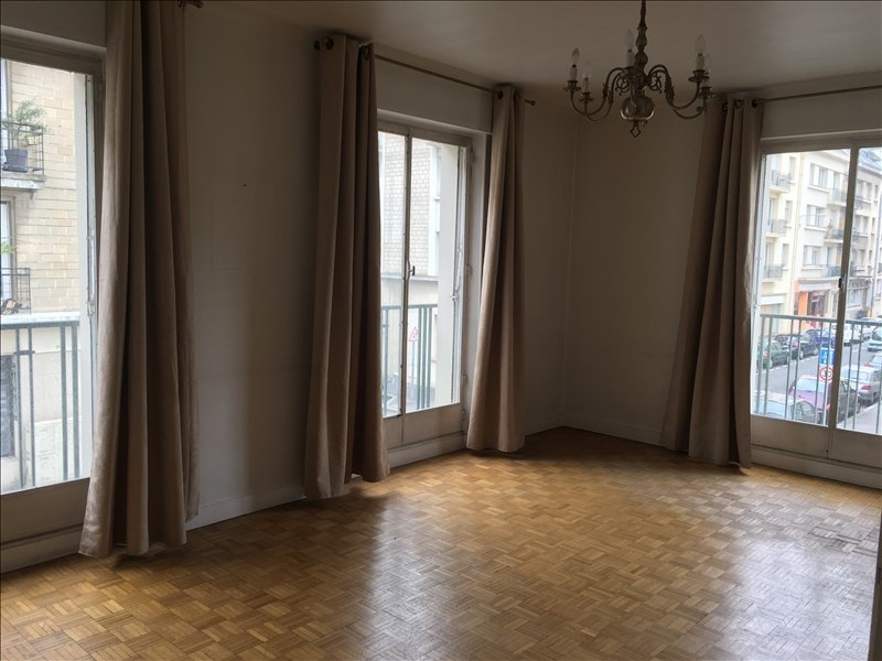Sale apartment Caen 317 000€ - Picture 2