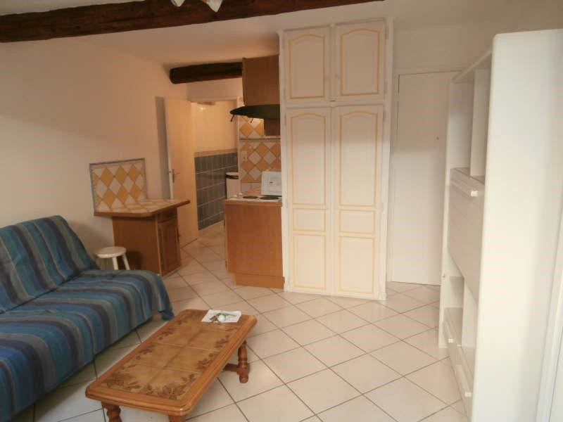 Location appartement Salon de provence 460€ CC - Photo 1