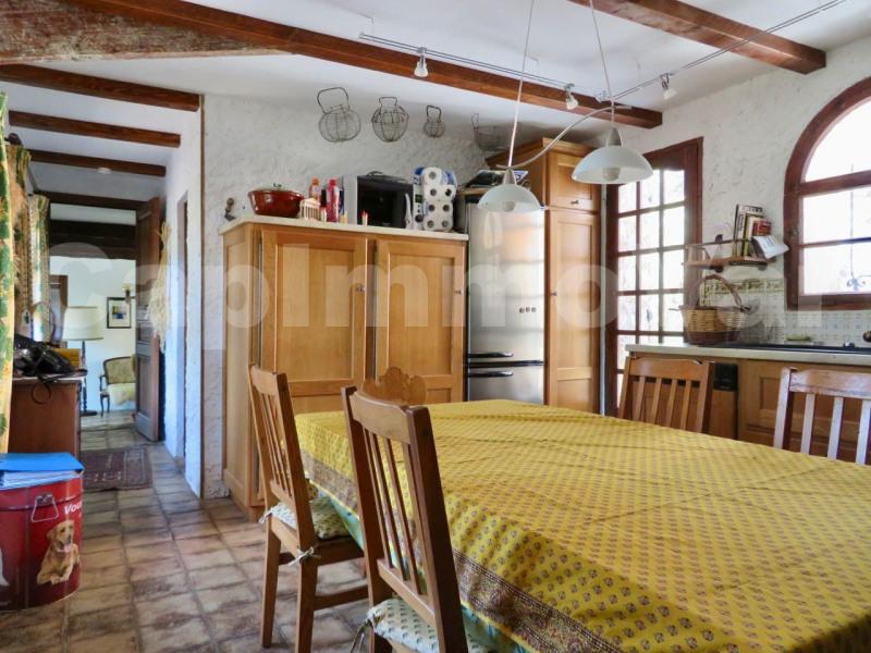 Sale house / villa Le beausset 500000€ - Picture 7