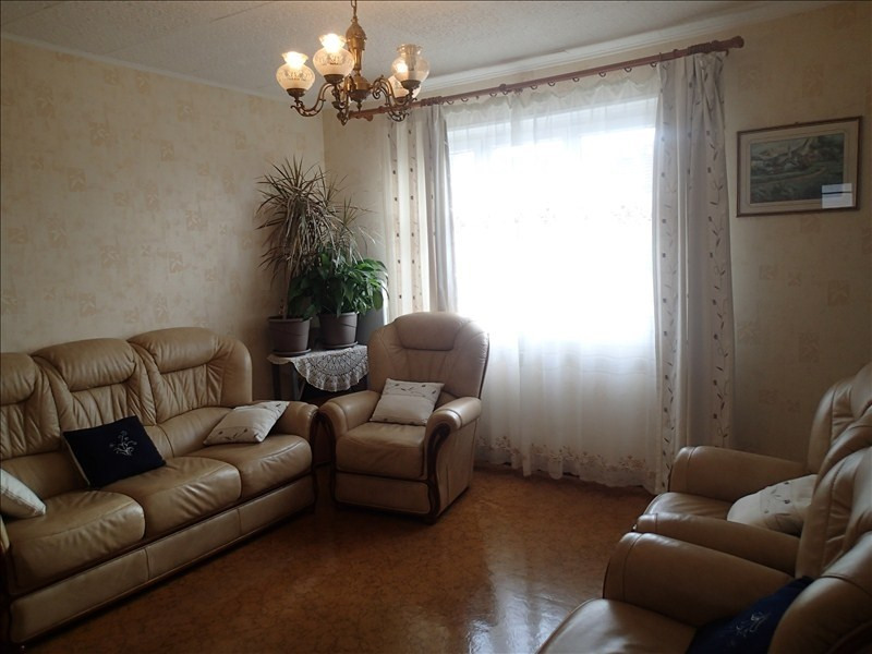 Sale apartment Valence 95 400€ - Picture 1