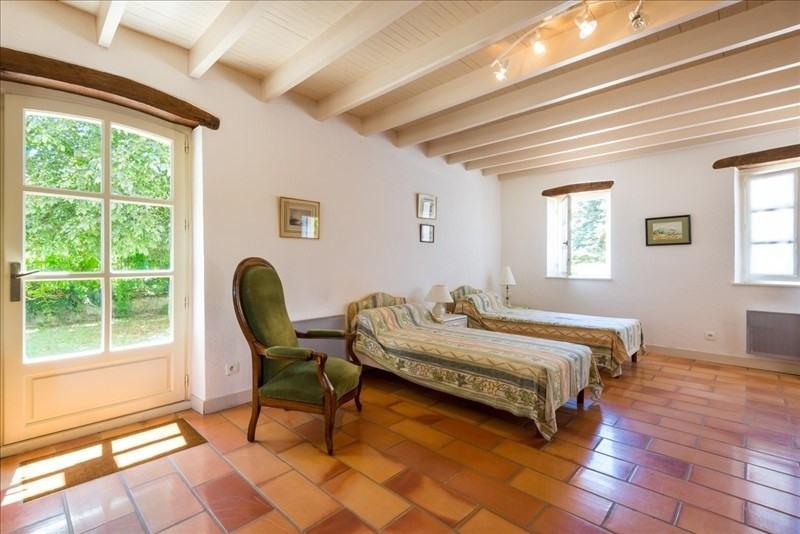 Revenda residencial de prestígio casa Les cotes d arey 990000€ - Fotografia 13