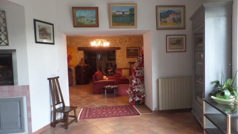 Vente de prestige maison / villa Orange 650000€ - Photo 8