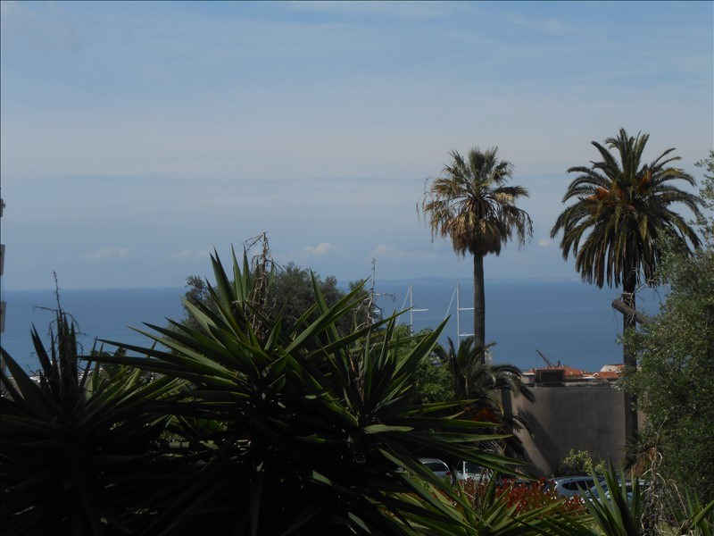 Sale apartment Nice 498000€ - Picture 5