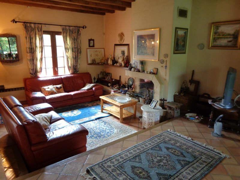 Vente maison / villa Lesigny 415000€ - Photo 4