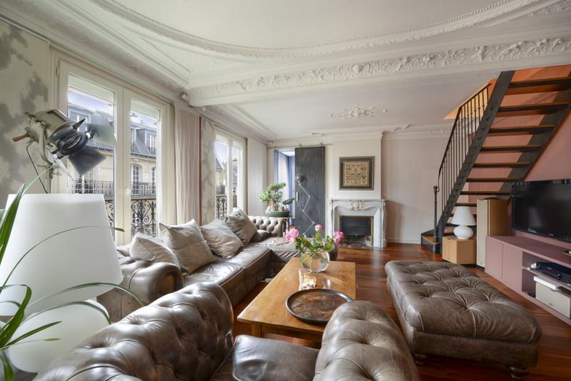 Престижная продажа квартирa Paris 9ème 1820000€ - Фото 2