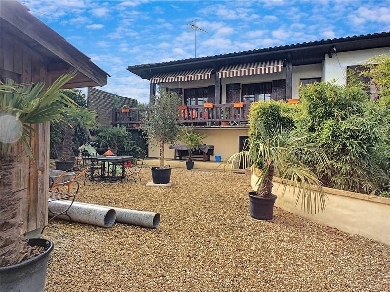 Sale house / villa Gujan mestras 408500€ - Picture 1