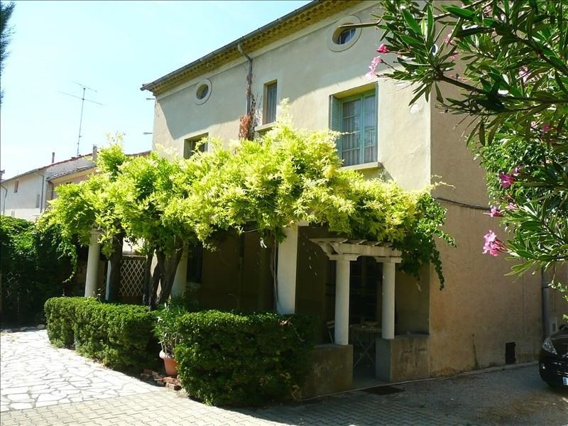 Vendita casa Carpentras 364000€ - Fotografia 4