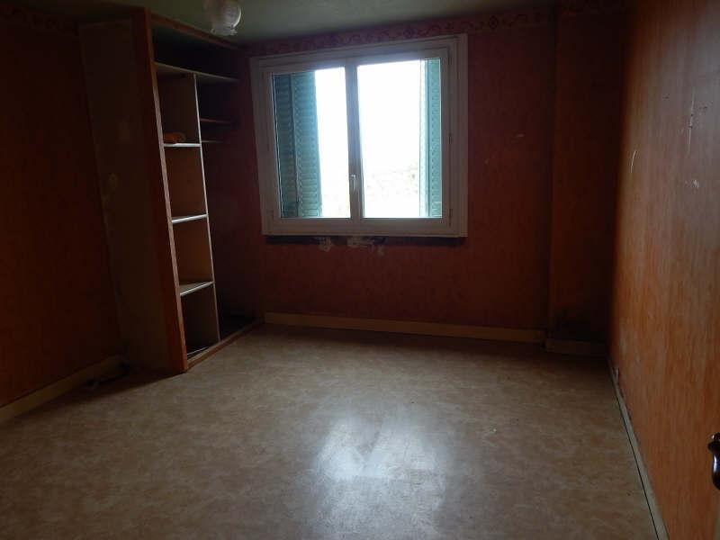 Sale house / villa St denis des murs 61000€ - Picture 5