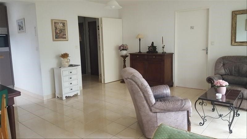 Vente appartement Fouesnant 163500€ - Photo 3