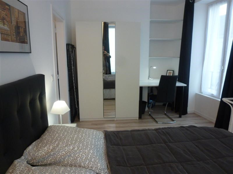 Rental apartment Fontainebleau 980€ CC - Picture 17