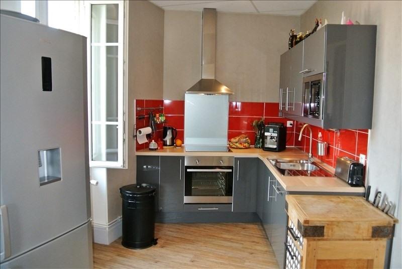 Vendita appartamento Seyssel 232000€ - Fotografia 5