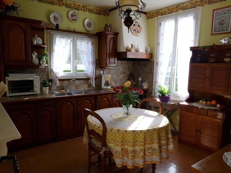 Sale house / villa Conches en ouche 189500€ - Picture 7