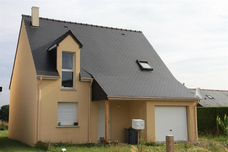 Maison  5 pièces + Terrain Tramain par VILLADEALE SAINT BRIEUC