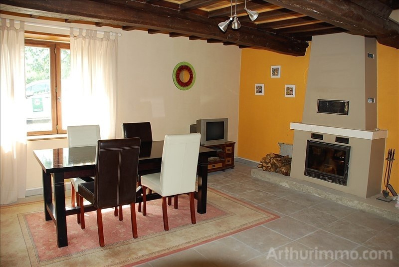 Vente maison / villa Fresney le vieux 154 000€ - Photo 1