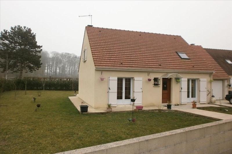 Sale house / villa Villers cotterets 238500€ - Picture 1
