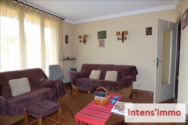 Sale house / villa Romans sur isere 242000€ - Picture 5