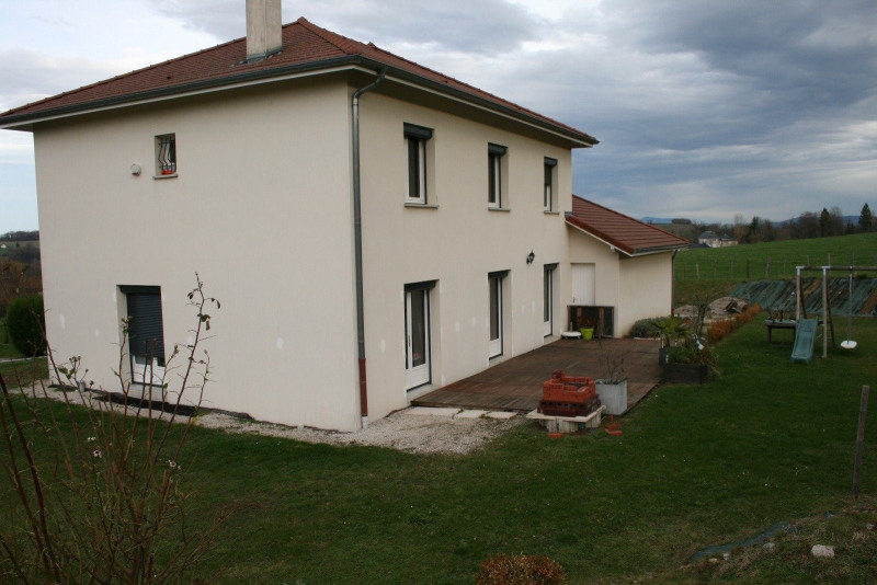 Vente maison / villa Les abrets 357000€ - Photo 1