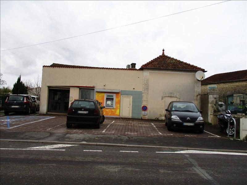Produit d'investissement immeuble Angouleme 259250€ - Photo 1