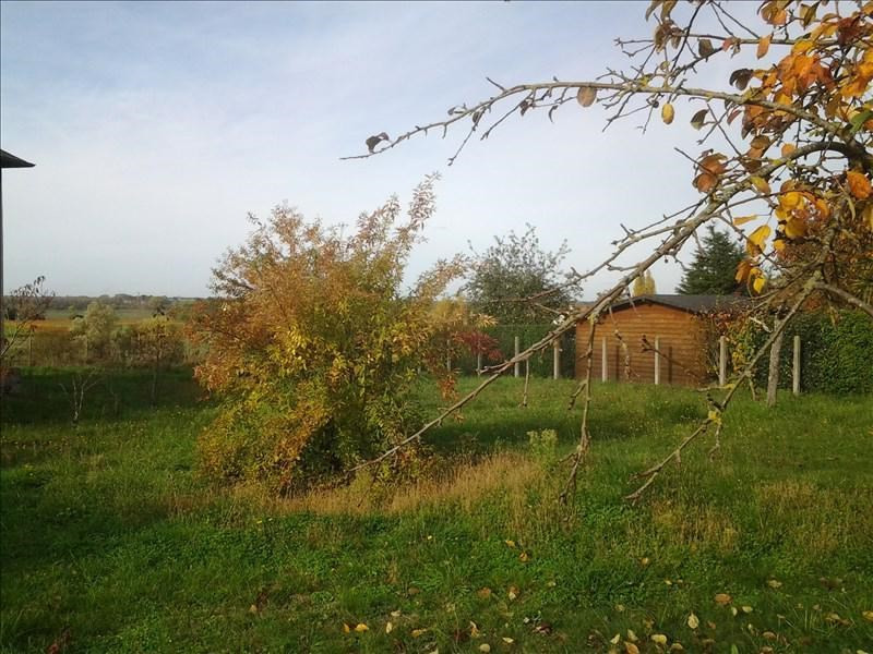Sale site Vineuil 66000€ - Picture 2