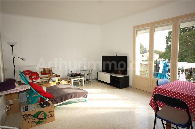 Rental apartment Frejus 720€ CC - Picture 2
