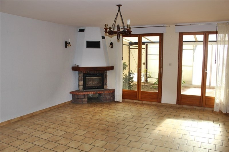 Vente maison / villa Senones 111 300€ - Photo 1