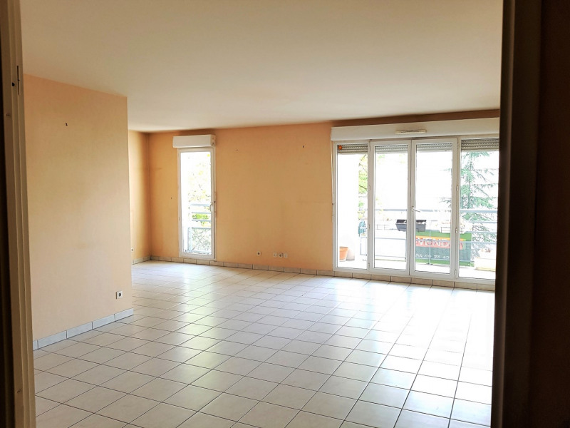 Sale apartment Épinay-sur-seine 183 000€ - Picture 1