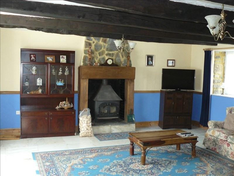 Sale house / villa Lanouee 163500€ - Picture 3