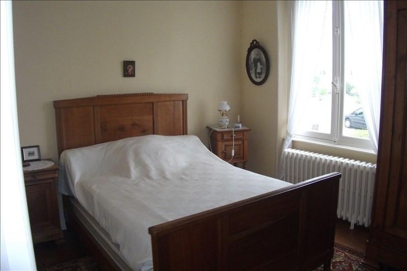 Sale house / villa Pont-croix 80250€ - Picture 4