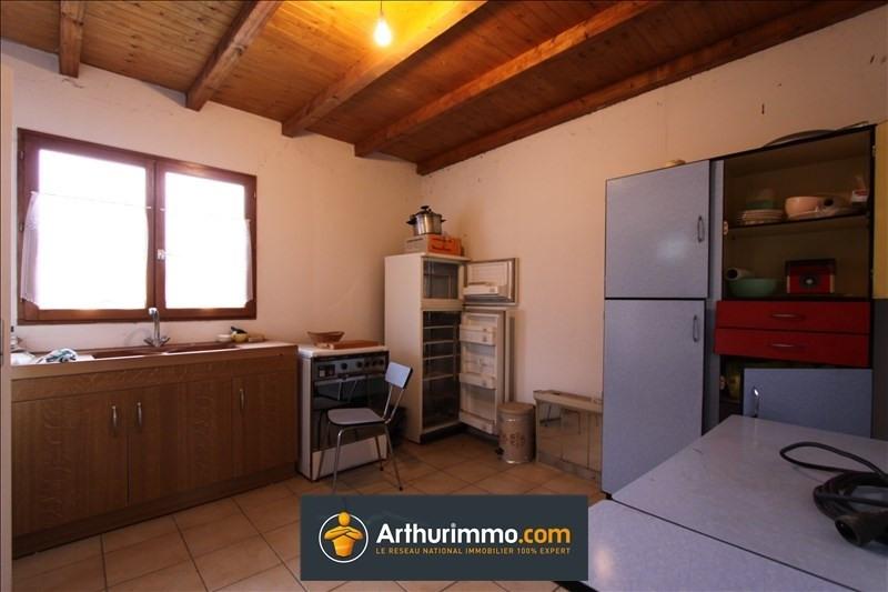 Sale house / villa Le bouchage 65000€ - Picture 4