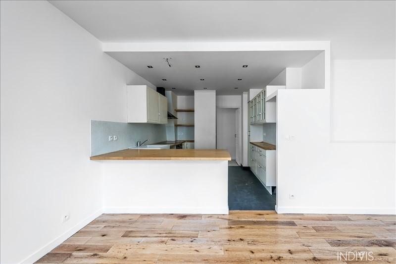 Vente appartement Puteaux 630000€ - Photo 3