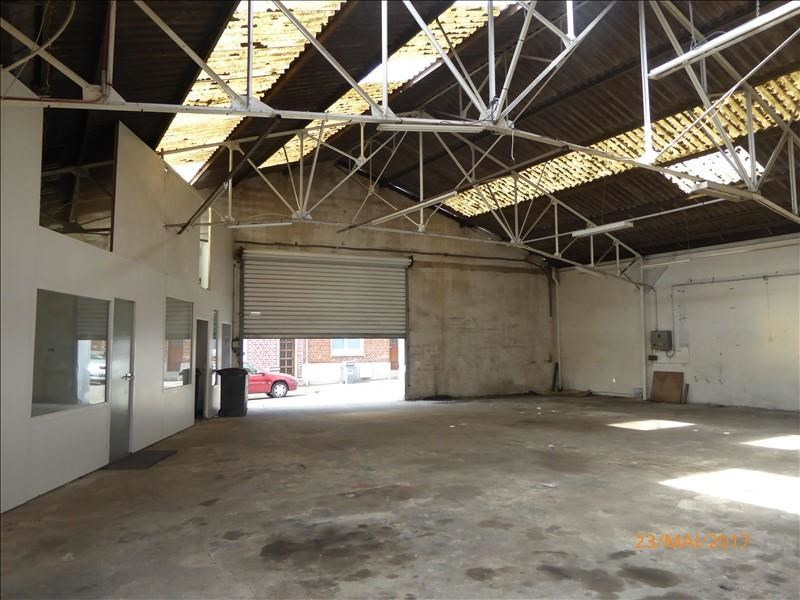 Location local commercial St quentin 600€ HT/HC - Photo 2