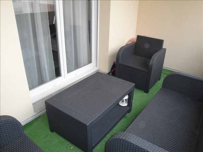 Vente appartement Audincourt 90 000€ - Photo 4