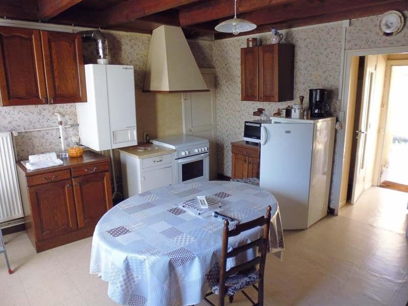 Vente maison / villa Nouaille maupertuis 107000€ - Photo 3