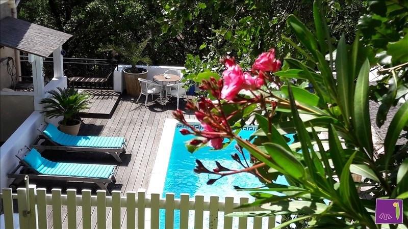 Vente maison / villa Bagnols sur ceze 282000€ - Photo 1