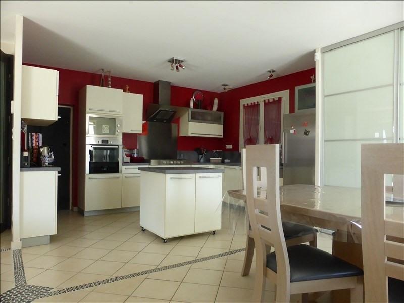 Sale house / villa Villars les dombes 369000€ - Picture 3