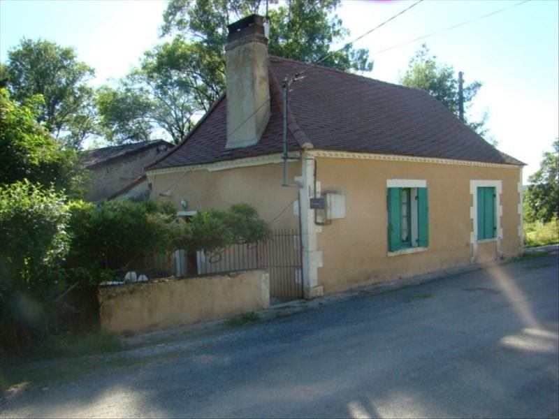 Vente maison / villa Montpon menesterol 94000€ - Photo 1
