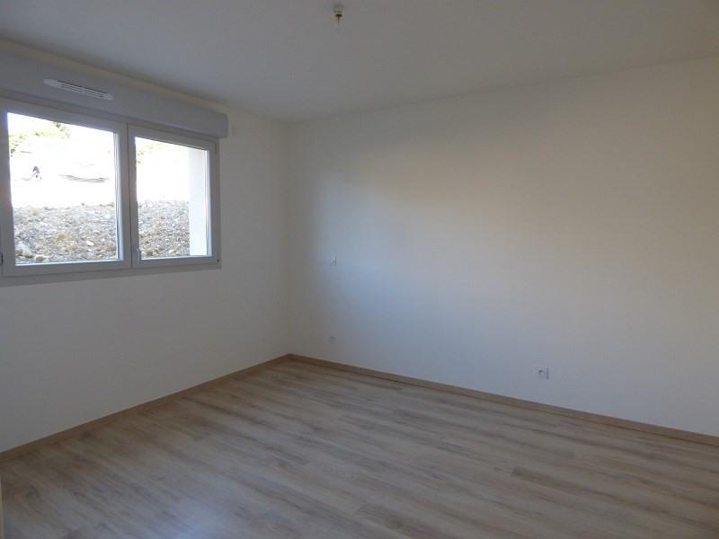 Affitto appartamento Aix les bains 833€ CC - Fotografia 3