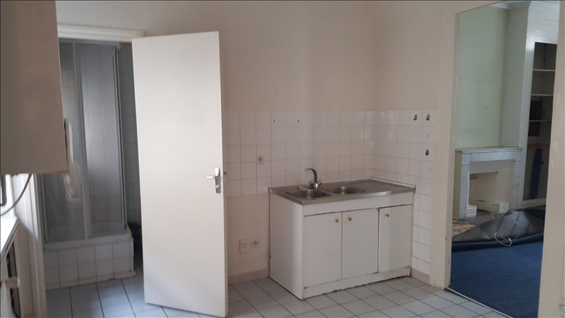 Produit d'investissement appartement Vienne 128000€ - Photo 3